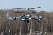 RF-90676 - Russia - Air Force Kamov Ka-52 Alligator aircraft