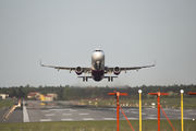 HA-LXS - Wizz Air Airbus A321 aircraft