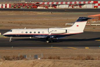 CN-LMH - Private Gulfstream Aerospace G-IV,  G-IV-SP, G-IV-X, G300, G350, G400, G450