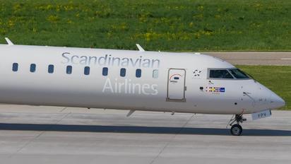 EI-FPV - SAS - Scandinavian Airlines Bombardier CRJ-900NextGen