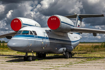 RF-90372 - Russia - Air Force Antonov An-72