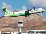 EC-LGF - Binter Canarias ATR 72 (all models) aircraft