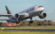 Qatar Airways A7-BCX image