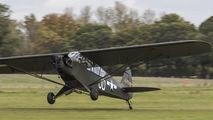G-BOXJ - Private Piper L-4 Cub aircraft