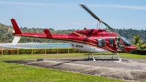 TI-BGN - Private Bell 206L Longranger aircraft