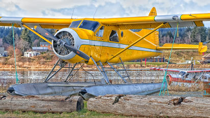 C-GTLT - Private de Havilland Canada DHC-2 Beaver