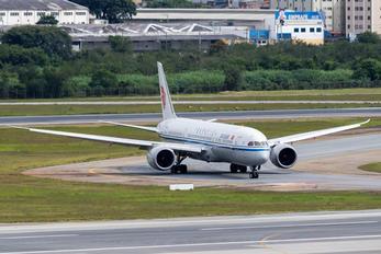 B-7878 - Air China Boeing 787-9 Dreamliner