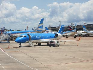 SABE - - Airport Overview - Airport Overview - Runway, Taxiway