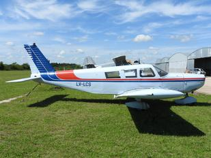 LV-LCS - Private Piper PA-32 Cherokee Six