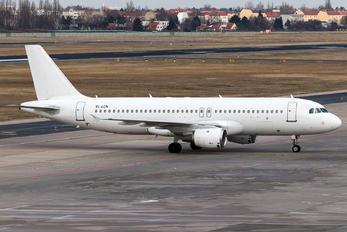 HL-LCN - SmartLynx Airbus A320
