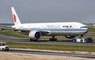 B-2033 - Air China Boeing 777-300ER aircraft
