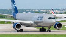 F-HTAC - Aigle Azur Airbus A330-200 aircraft