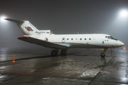 RA-87908 - Vologda Air Enterprise Yakovlev Yak-40 aircraft