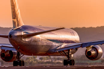 JA8658 - ANA - All Nippon Airways Boeing 767-300ER