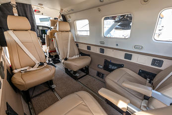 N133KQ - Private Quest Kodiak 100