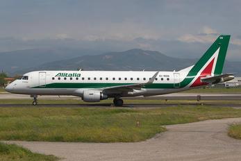 EI-RDN - Alitalia Embraer ERJ-175 (170-200)