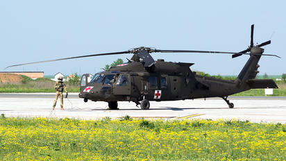 16-20859 - USA - Army Sikorsky UH-60M Black Hawk