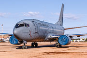922 - Chile - Air Force Boeing 737-300QC aircraft