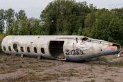 D-IASN -  Swearingen SA226 Metro II aircraft