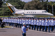 2127 - Brazil - Air Force - Aviation Glamour - Military Personnel aircraft