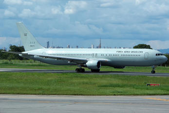 FAB2900 - Brazil - Air Force Boeing 767-300ER
