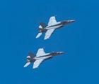 - - USA - Navy Boeing F/A-18E Super Hornet aircraft