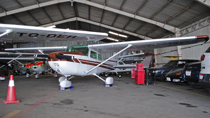 TG-CHO - Private Cessna 172 Skyhawk (all models except RG)