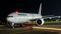 F-GSQX - Air France Boeing 777-300ER aircraft