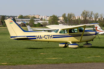 HA-CTH - Private Cessna 172 Skyhawk (all models except RG)