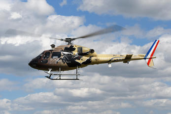 F-RAWC - France - Army Eurocopter AS555AN Fennec