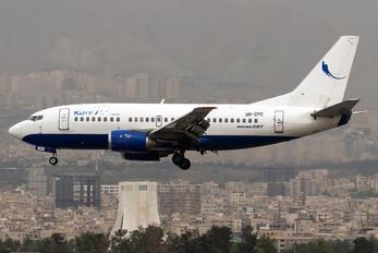 UR-CPO - Karun Airlines Boeing 737-300