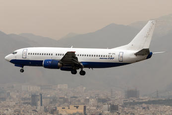 UR-CPQ - ATA Airlines Boeing 737-300