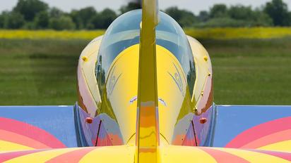 YR-EWA - Hawks of Romania Extra 300L, LC, LP series