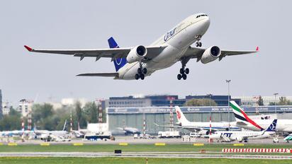 TC-OCM - Onur Air Airbus A330-200