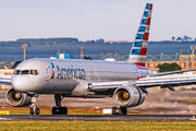 N177AN - American Airlines Boeing 757-200 aircraft