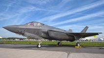 12-5054 - USA - Air Force Lockheed Martin F-35A Lightning II aircraft