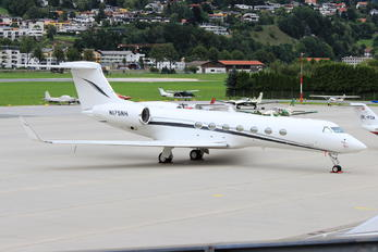 N175NH - Avpro Inc. Gulfstream Aerospace G-V, G-V-SP, G500, G550