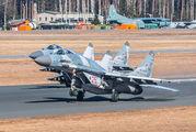 RF-92937 - Russia - Air Force Mikoyan-Gurevich MiG-29SMT aircraft