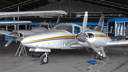 TG-LIC - Private Piper PA-34 Seneca