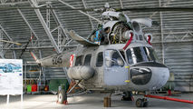 5245 - Poland - Navy Mil Mi-2 aircraft
