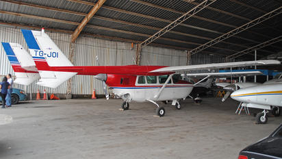 TG-JOI - Private Cessna 337 Skymaster