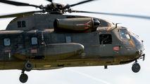 84+73 - Germany - Air Force Sikorsky CH-53GA aircraft