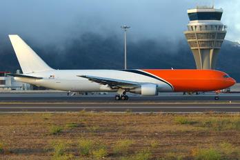 EC-LKI - Gestair Cargo  Boeing 767-300F