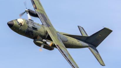 50+83 - Germany - Air Force Transall C-160D