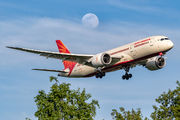 VT-ANQ - Air India Boeing 787-8 Dreamliner aircraft