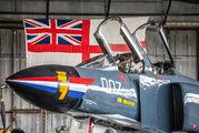 XT864 - Ulster Aviation Society McDonnell Douglas F-4K Phantom FG.1 aircraft