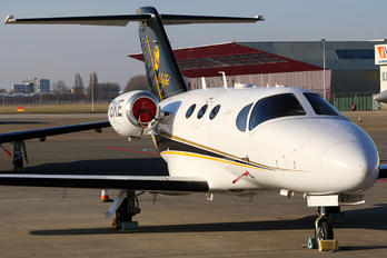 G-FBKE - Private Cessna 510 Citation Mustang