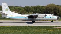 81 - Ukraine - Air Force Antonov An-30 (all models) aircraft