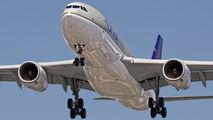 TC-OCM - Onur Air Airbus A330-200 aircraft