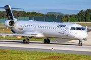 D-ACNA - Lufthansa Regional - CityLine Canadair CL-600 CRJ-900 aircraft